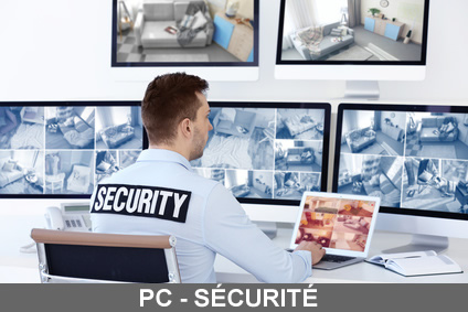 PC SECURITE